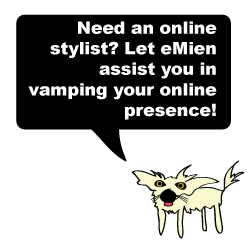 Get styled by eMien