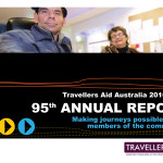 Travellers Aid Annual Report