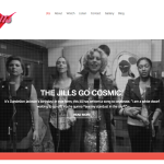 The Jills Website